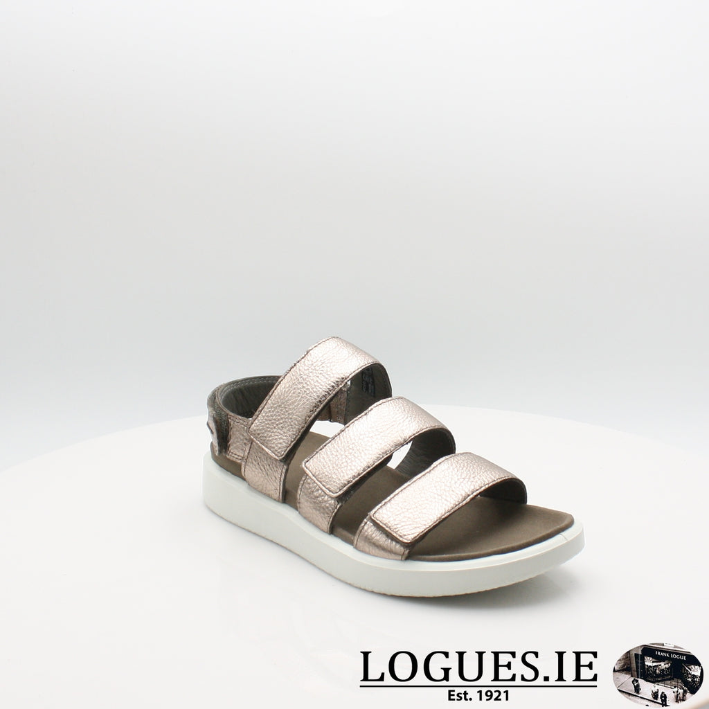 273633 FLOW T, Ladies, ECCO SHOES, Logues Shoes - Logues Shoes.ie Since 1921, Galway City, Ireland.
