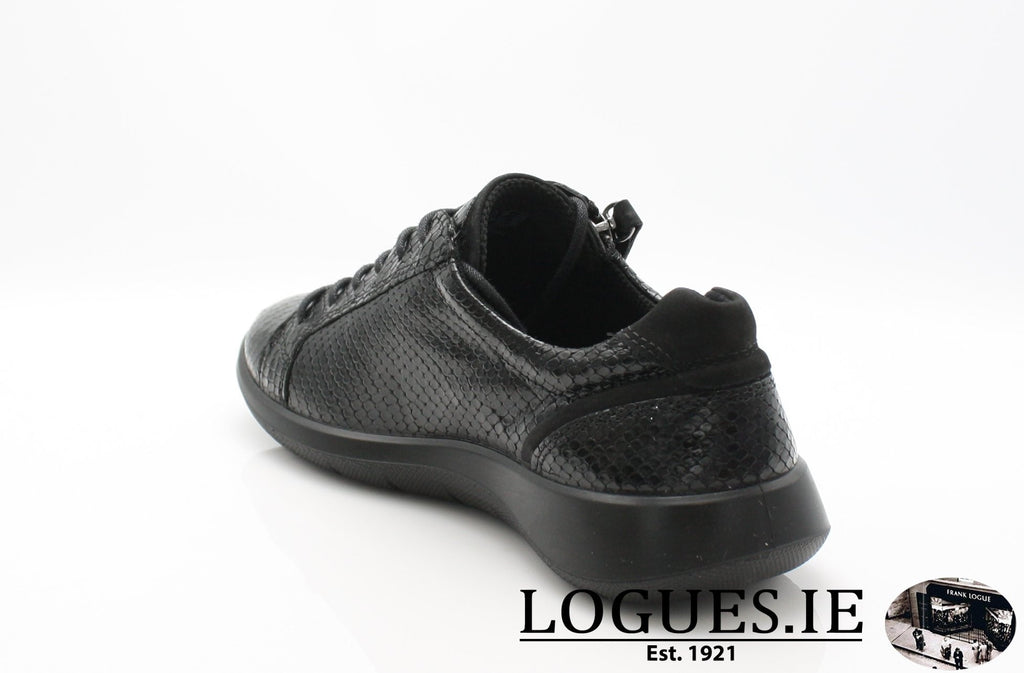 283073 Bella Ecco 19, Ladies, ECCO SHOES, Logues Shoes - Logues Shoes.ie Since 1921, Galway City, Ireland.