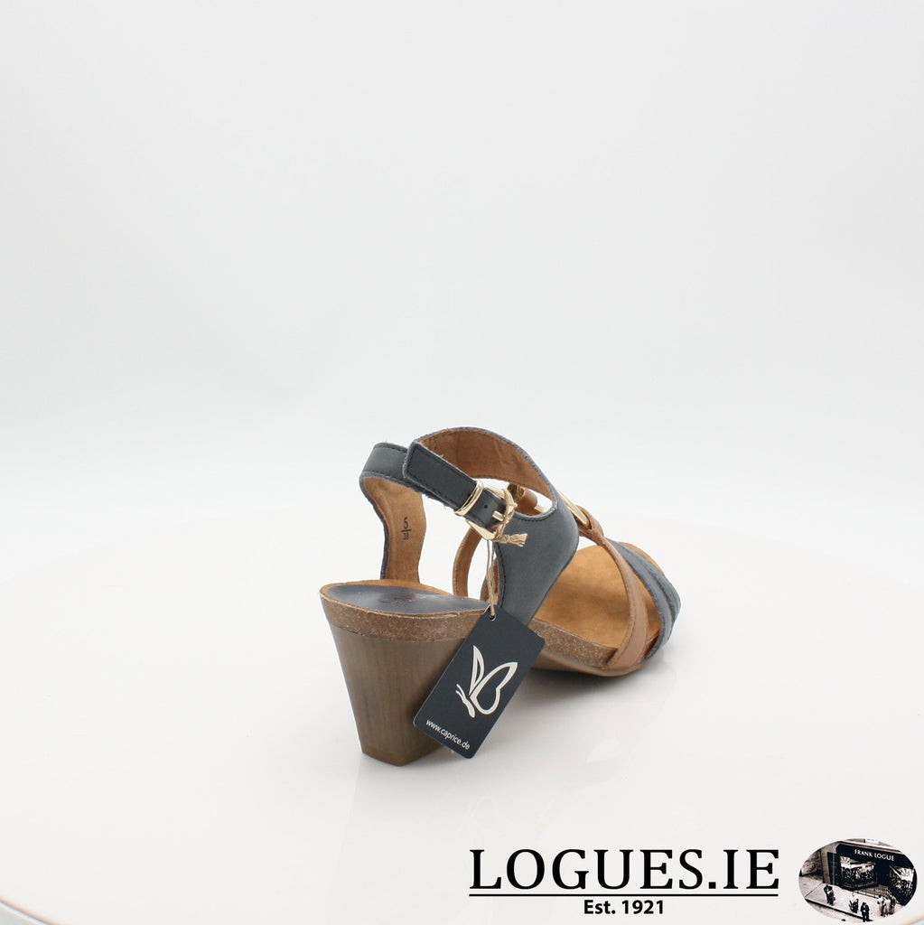 28308 CAPRICE S19, Ladies, CAPRICE SHOES, Logues Shoes - Logues Shoes.ie Since 1921, Galway City, Ireland.