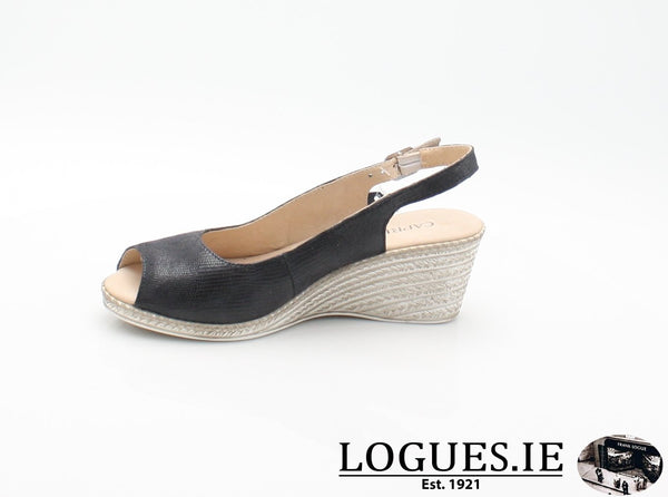 28350 CAPRICE SS18LadiesLogues ShoesOCEAN 806 / 40 = 6.5/7 UK