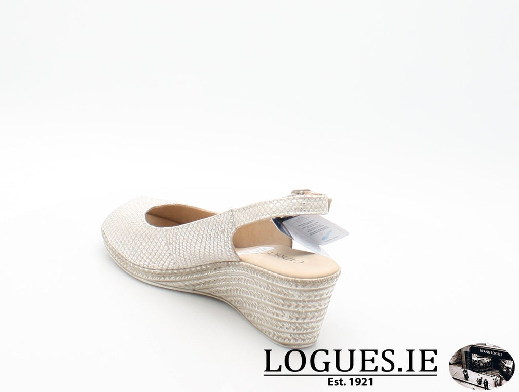 28350 CAPRICE SS18, Ladies, CAPRICE SHOES, Logues Shoes - Logues Shoes ireland galway dublin cheap shoe comfortable comfy