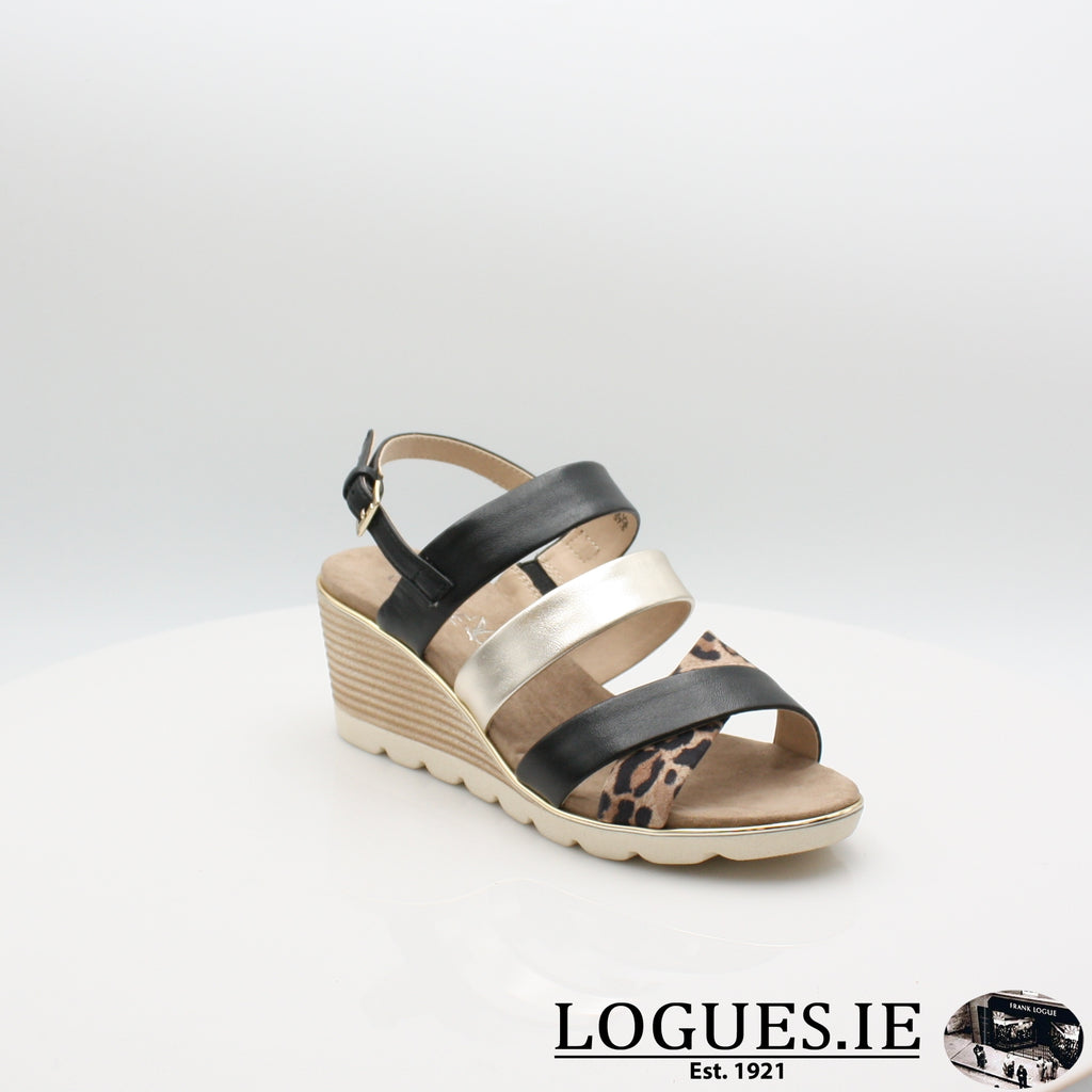 28708 CAPRICE 20, Ladies, CAPRICE SHOES, Logues Shoes - Logues Shoes.ie Since 1921, Galway City, Ireland.