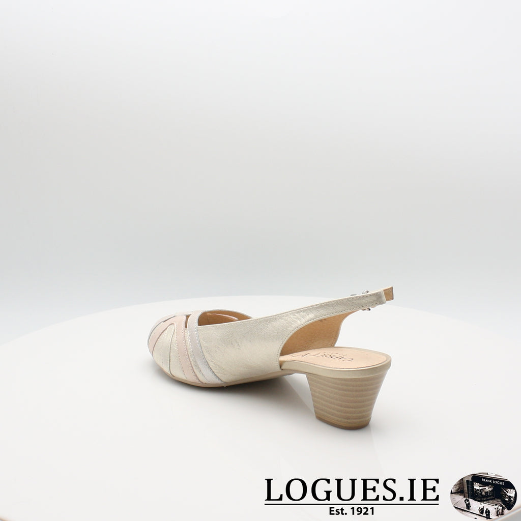 29503 CAPRICE 20, Ladies, CAPRICE SHOES, Logues Shoes - Logues Shoes.ie Since 1921, Galway City, Ireland.