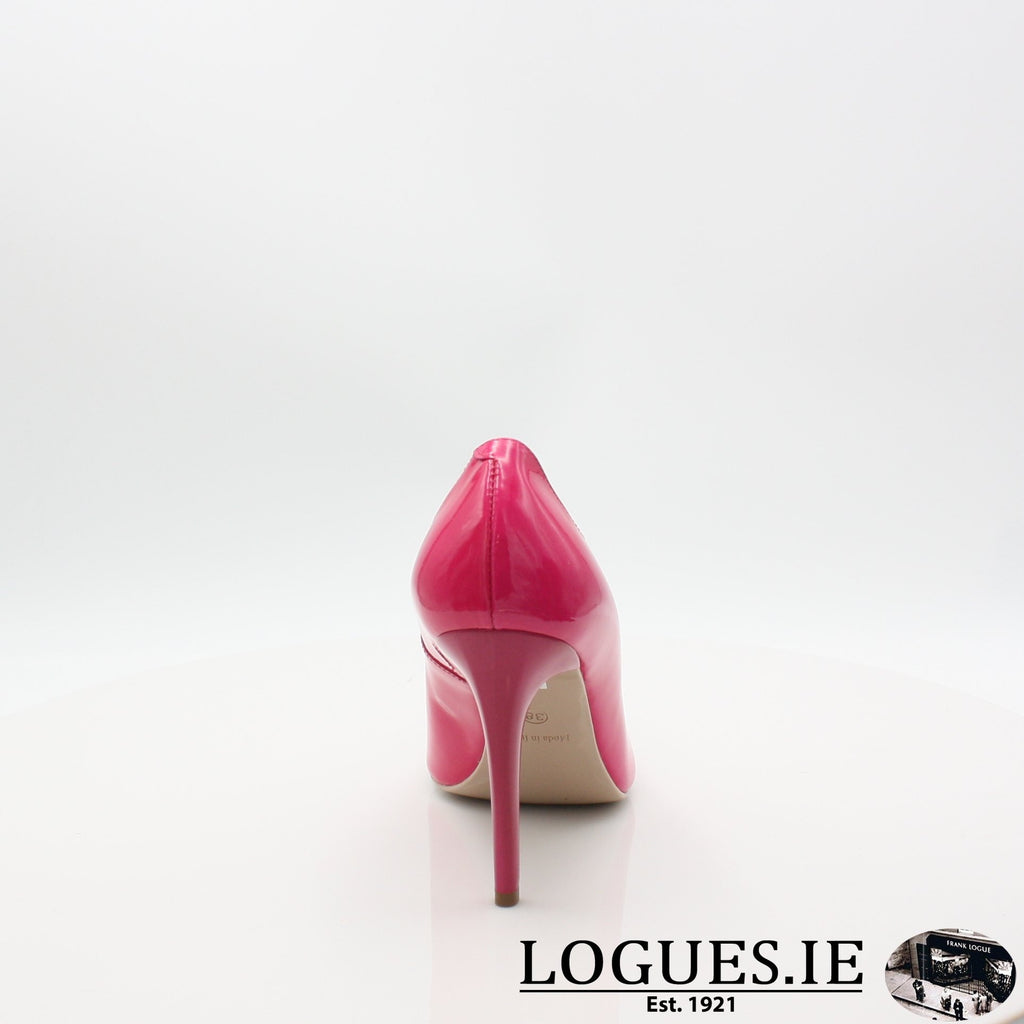 3059 SALA SS19LadiesLogues ShoesPINK / 40 = 6.5/7 UK