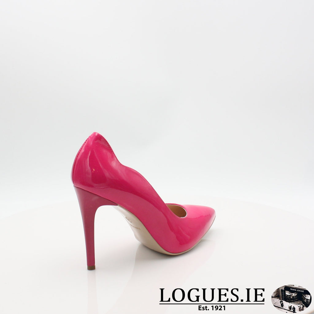 3059 SALA SS19LadiesLogues ShoesPINK / 41 = 7/8 UK
