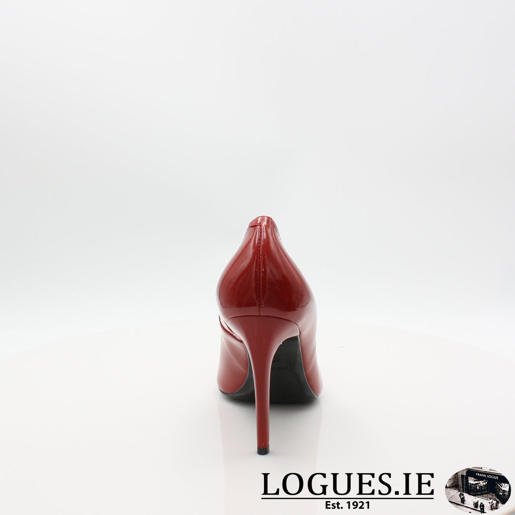 3059 SALA SS19LadiesLogues ShoesRED / 40 = 6.5/7 UK