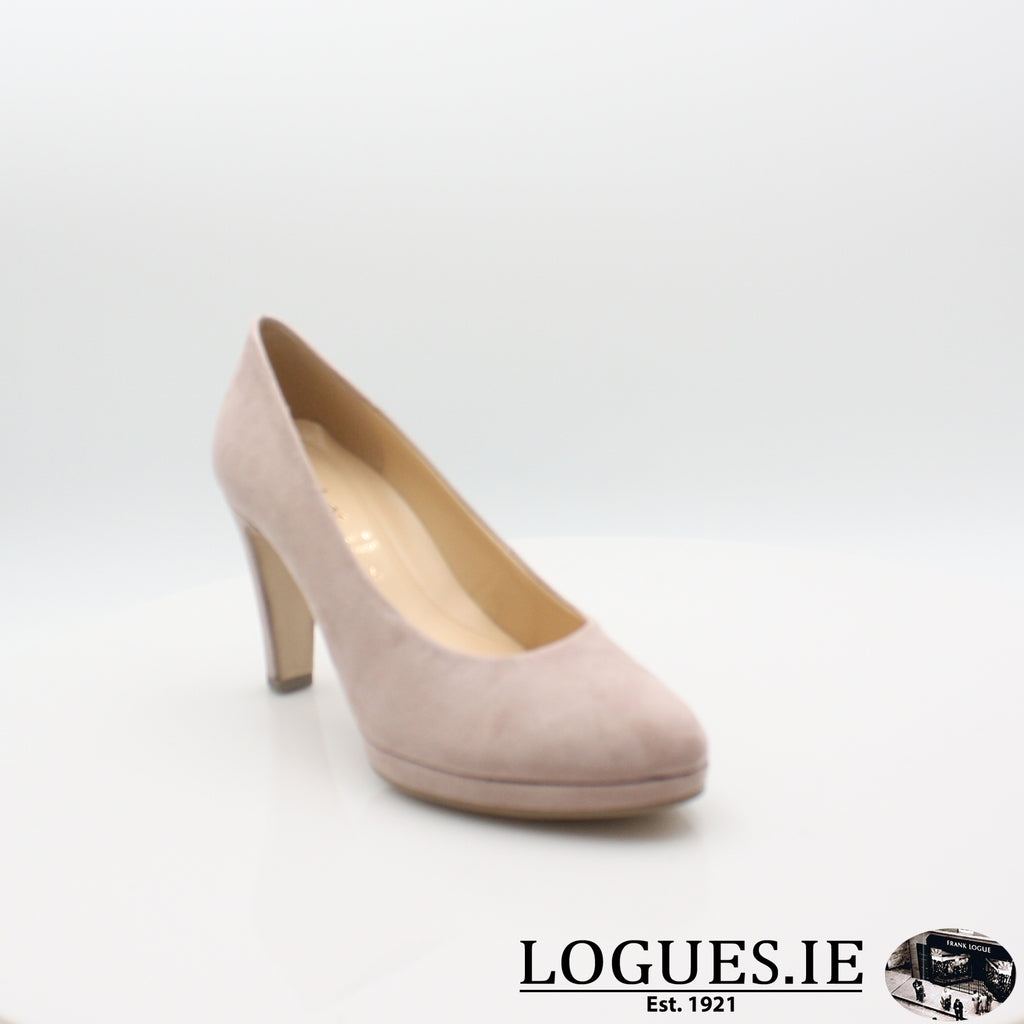 Splendid 31.270 GABOR 19, Ladies, Gabor SHOES, Logues Shoes - Logues Shoes.ie Since 1921, Galway City, Ireland.