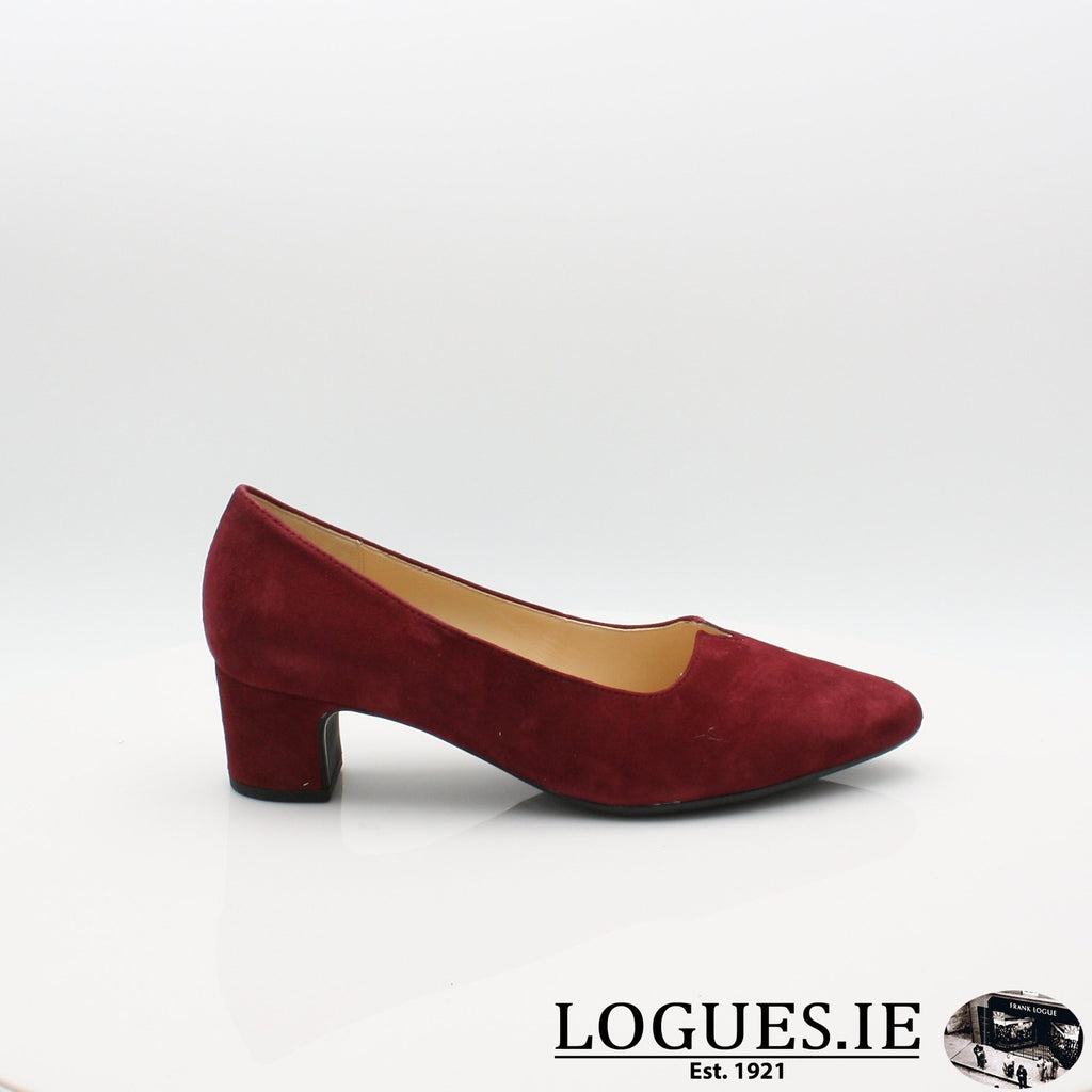 Eileen 31.440 GABOR 19, Ladies, Gabor SHOES, Logues Shoes - Logues Shoes.ie Since 1921, Galway City, Ireland.