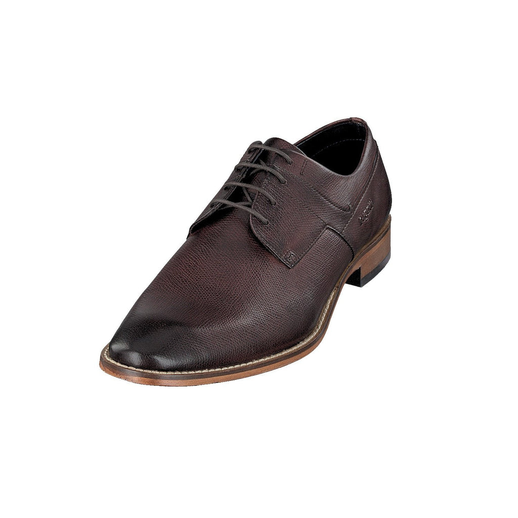 BUGATTI 19301 A/W 16-Mens-BUGATTI SHOES( BENCH GRADE )-3500 Brown-42-Logues Shoes