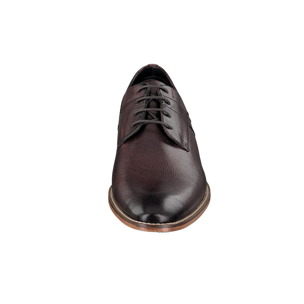 BUGATTI 19301 A/W 16-Mens-BUGATTI SHOES( BENCH GRADE )-3500 Brown-45-Logues Shoes
