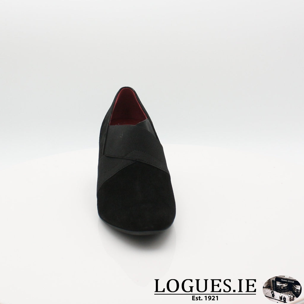Function 32.165 GABOR 19, Ladies, Gabor SHOES, Logues Shoes - Logues Shoes.ie Since 1921, Galway City, Ireland.