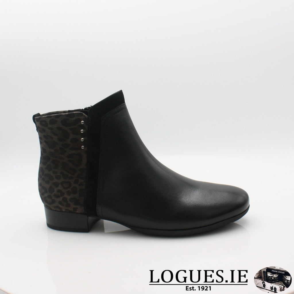 Breck 32.712 GABOR 19, Ladies, Gabor SHOES, Logues Shoes - Logues Shoes.ie Since 1921, Galway City, Ireland.