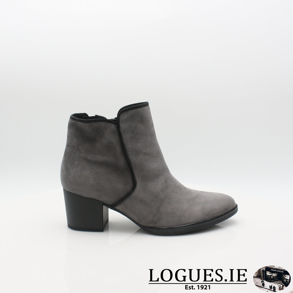 Robina 32.890 GABOR 19BOOTSLogues Shoes49 Dark-Grey (Micro) / 5