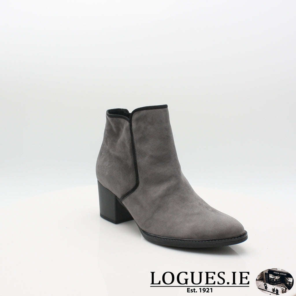 Robina 32.890 GABOR 19BOOTSLogues Shoes49 Dark-Grey (Micro) / 5½