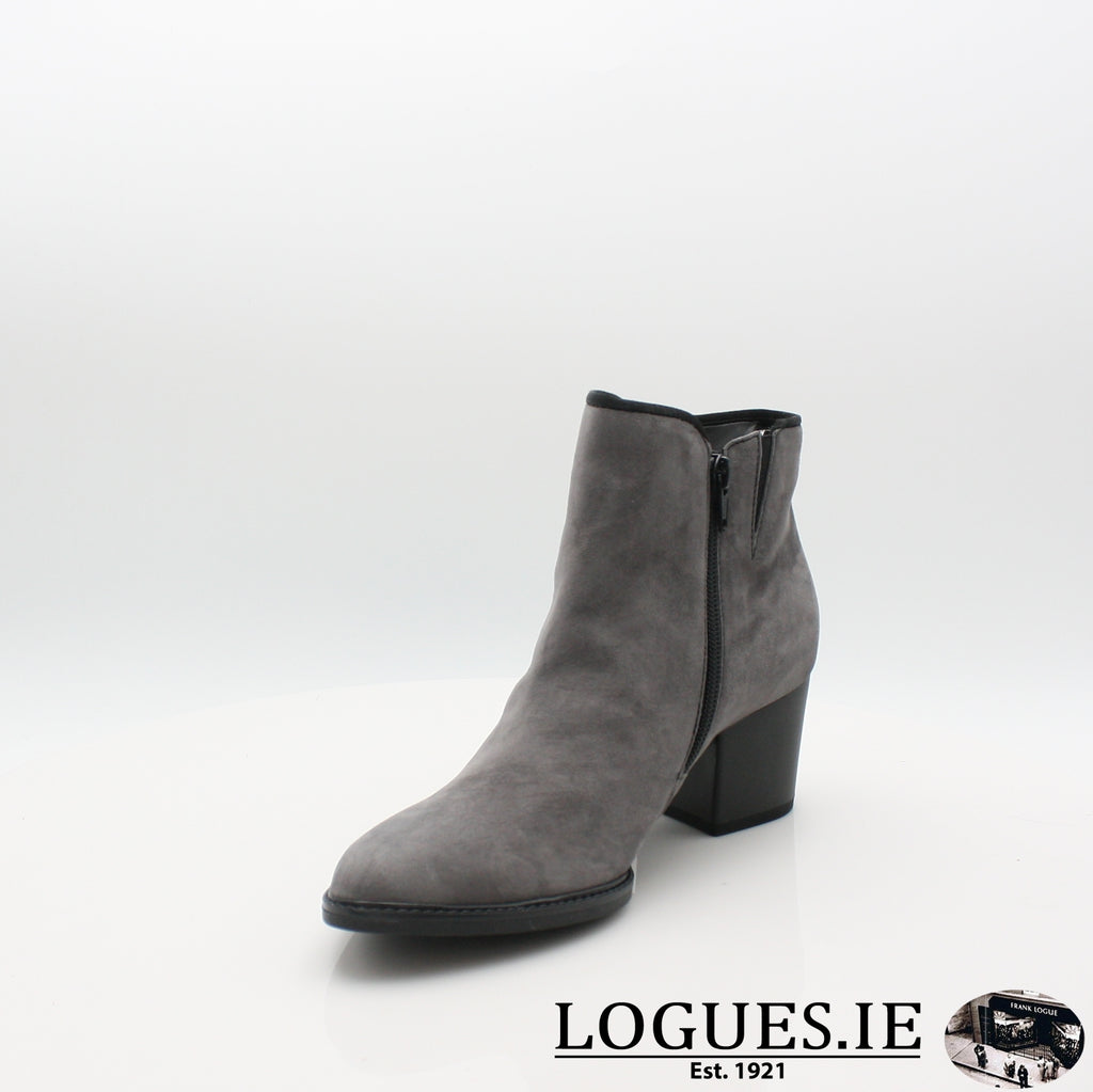Robina 32.890 GABOR 19BOOTSLogues Shoes49 Dark-Grey (Micro) / 6½