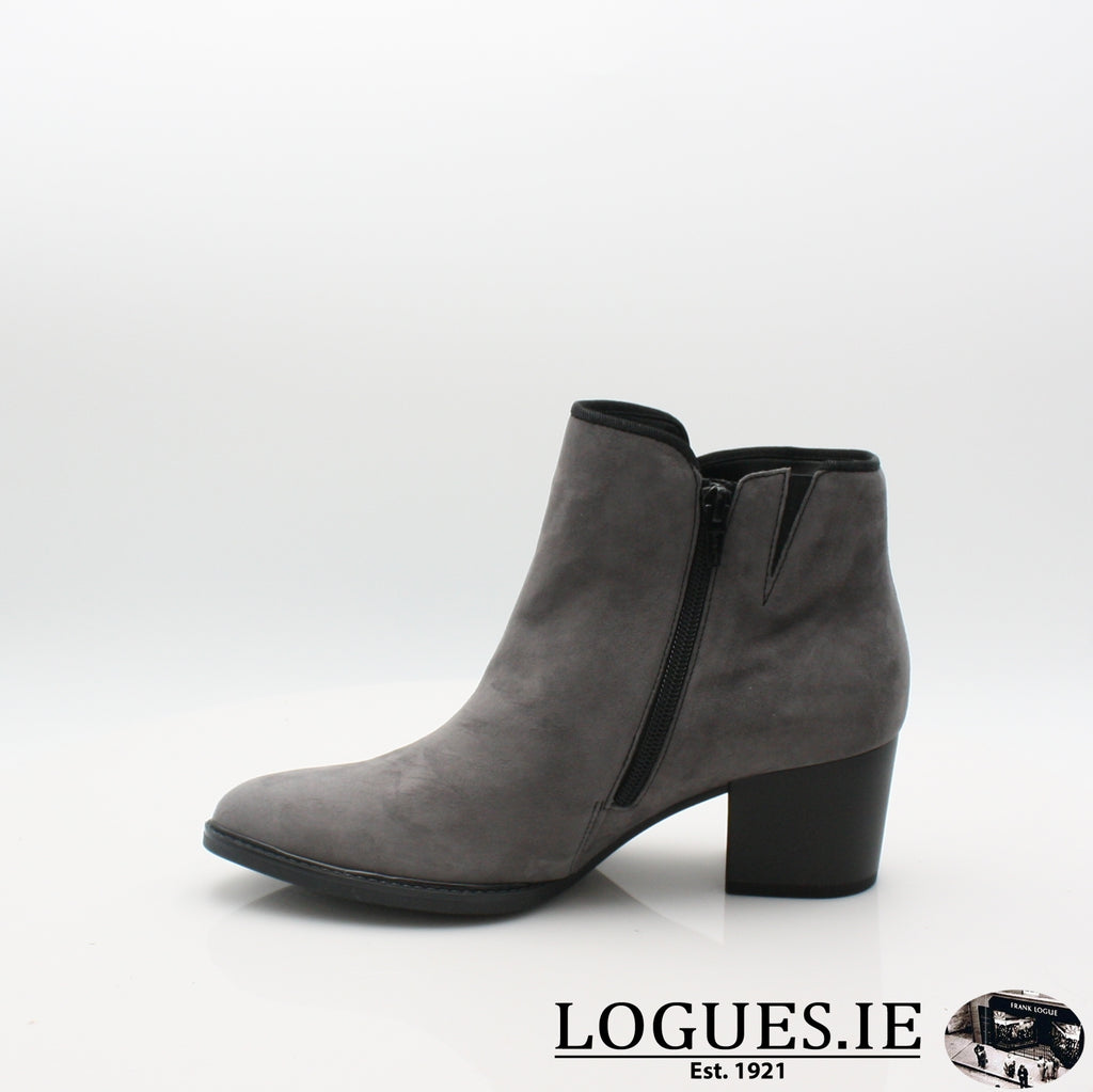 Robina 32.890 GABOR 19BOOTSLogues Shoes49 Dark-Grey (Micro) / 7