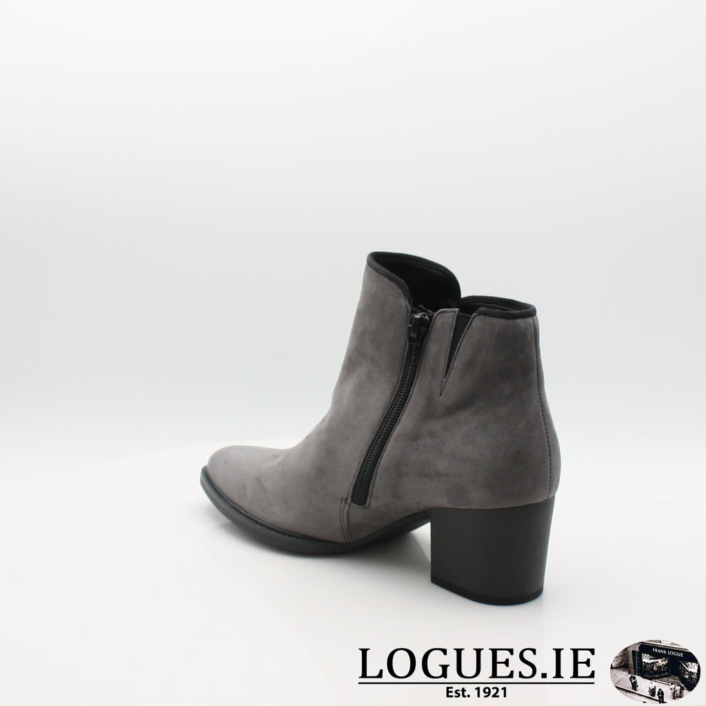 Robina 32.890 GABOR 19BOOTSLogues Shoes49 Dark-Grey (Micro) / 7½