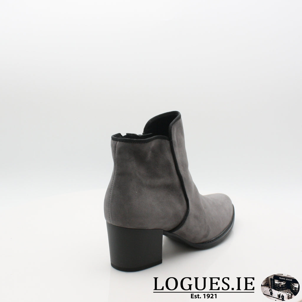 Robina 32.890 GABOR 19BOOTSLogues Shoes49 Dark-Grey (Micro) / 8½