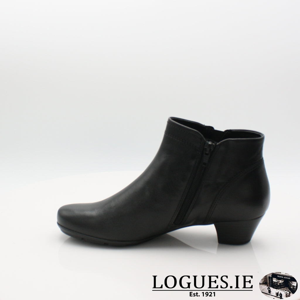 Heritage 35.638 GABOR 19BOOTSLogues Shoes