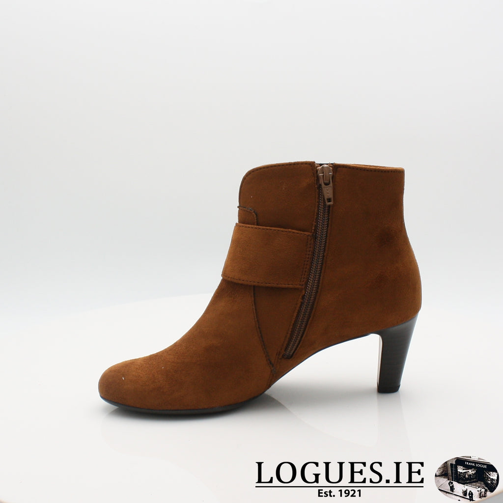 Fennel 35.853 GABOR 19, Ladies, Gabor SHOES, Logues Shoes - Logues Shoes.ie Since 1921, Galway City, Ireland.