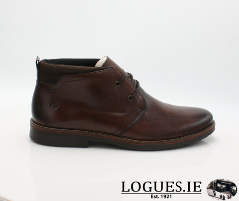 RKR 35324MensLogues Shoeshavanna/moro 25 / 40