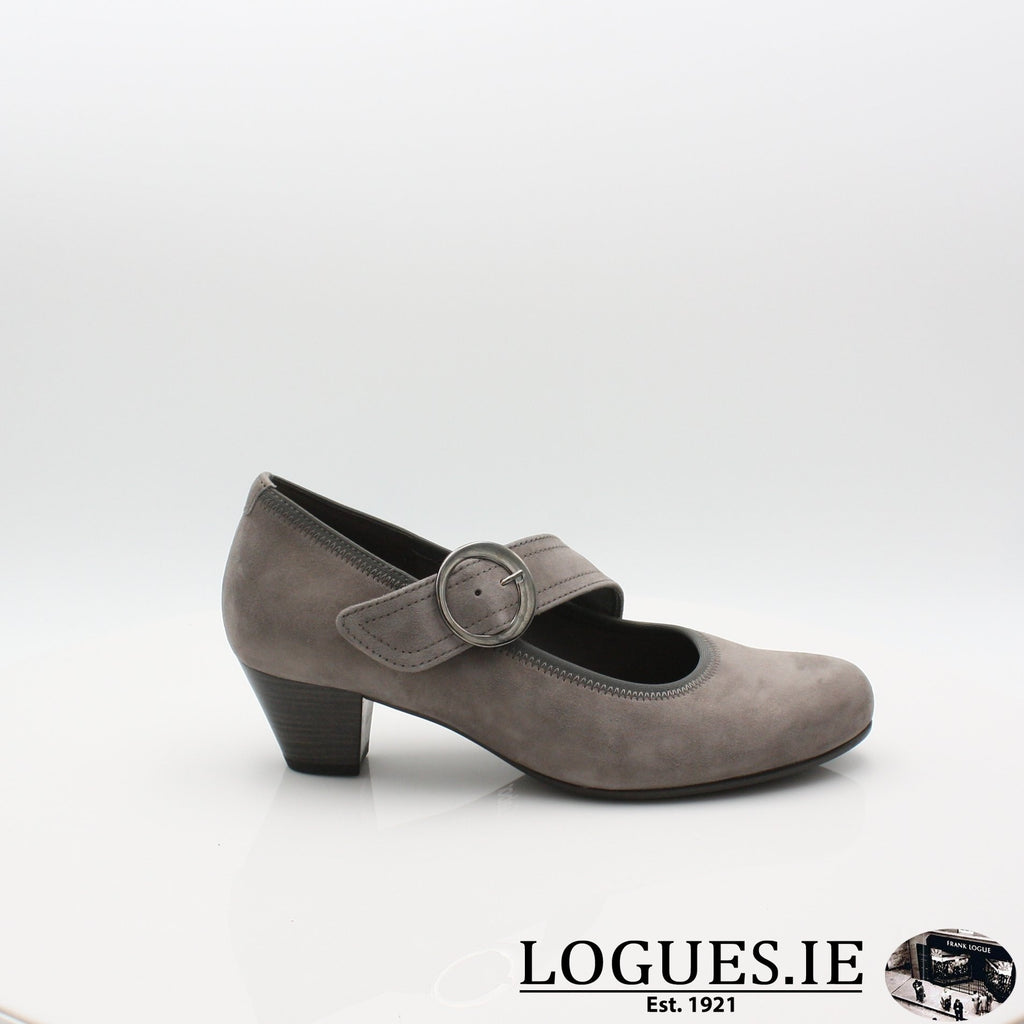 46eb7c2f6cd9e Gabor Shoes Ireland | Free Delivery in Ireland | Logues Shoes Est 1921