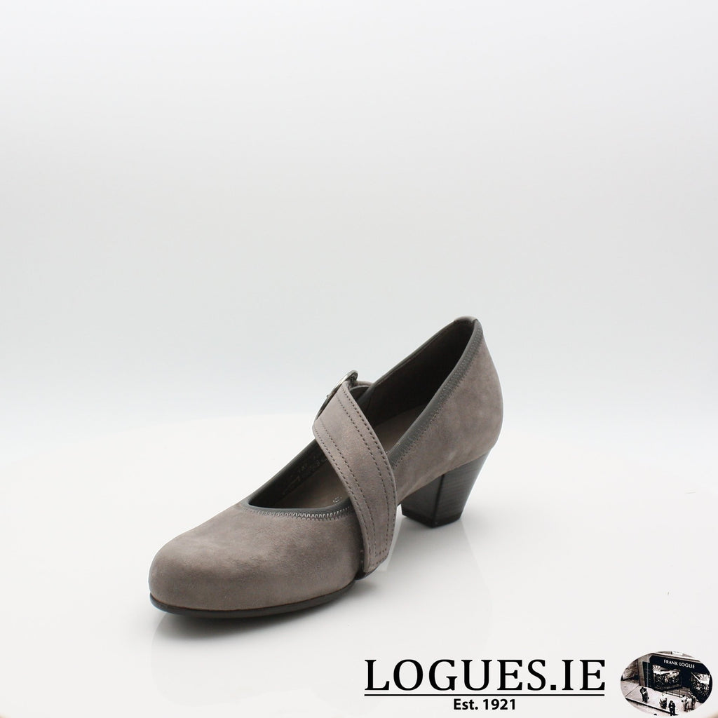 36.147 GABOR 19, Ladies, Gabor SHOES, Logues Shoes - Logues Shoes.ie Since 1921, Galway City, Ireland.