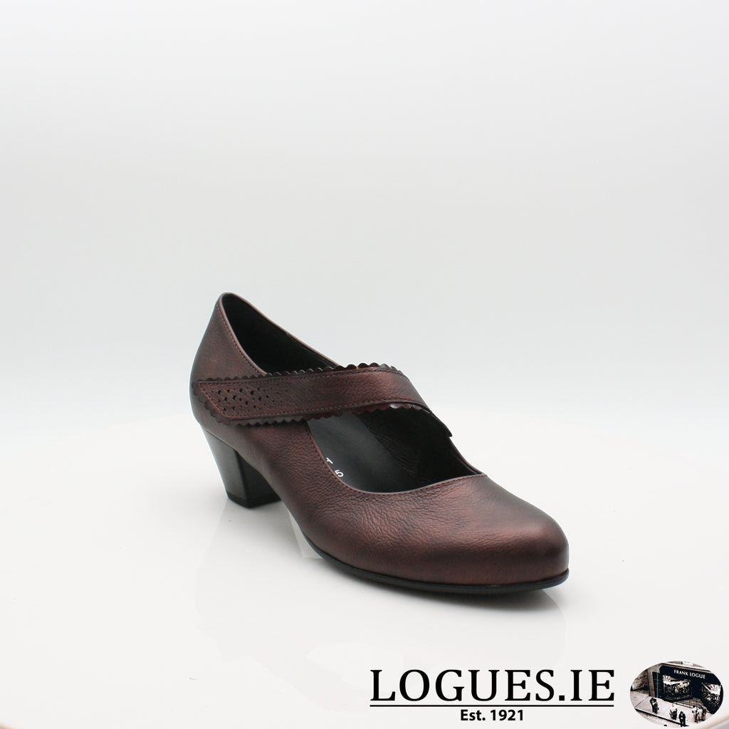 Super 36.148 GABOR 19, Ladies, Gabor SHOES, Logues Shoes - Logues Shoes.ie Since 1921, Galway City, Ireland.
