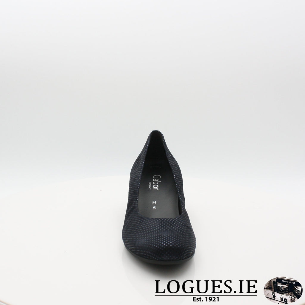 Dorrie 36.180 GABOR 19, Ladies, Gabor SHOES, Logues Shoes - Logues Shoes.ie Since 1921, Galway City, Ireland.