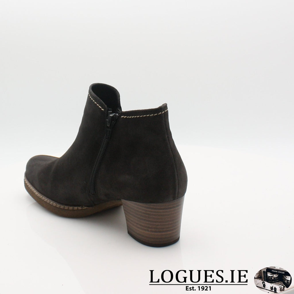 36.661 GABOR 19, Ladies, Gabor SHOES, Logues Shoes - Logues Shoes.ie Since 1921, Galway City, Ireland.
