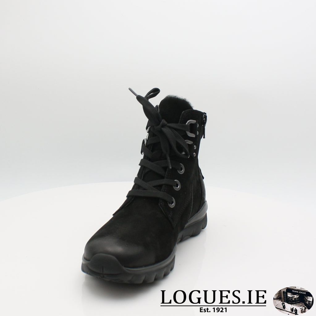 36.955 GABOR 19 ROLLING SOFT, Ladies, Gabor SHOES, Logues Shoes - Logues Shoes.ie Since 1921, Galway City, Ireland.