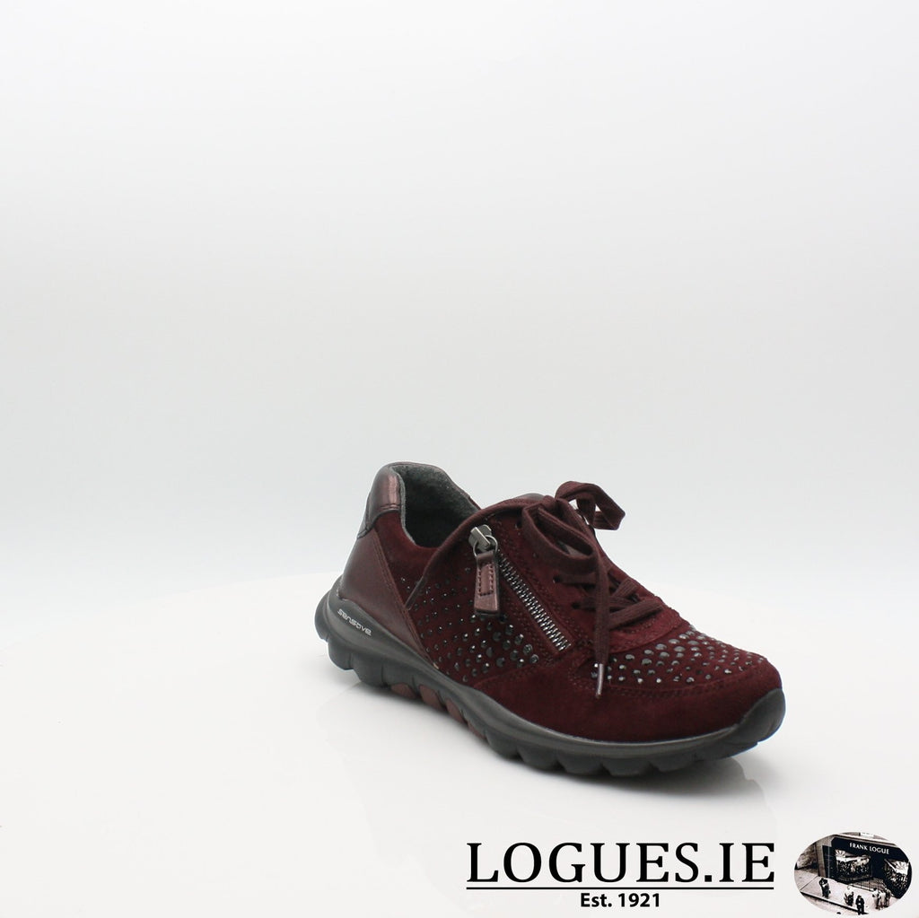 36.968 GABOR 19 ROLLING SOFT, Ladies, Gabor SHOES, Logues Shoes - Logues Shoes.ie Since 1921, Galway City, Ireland.