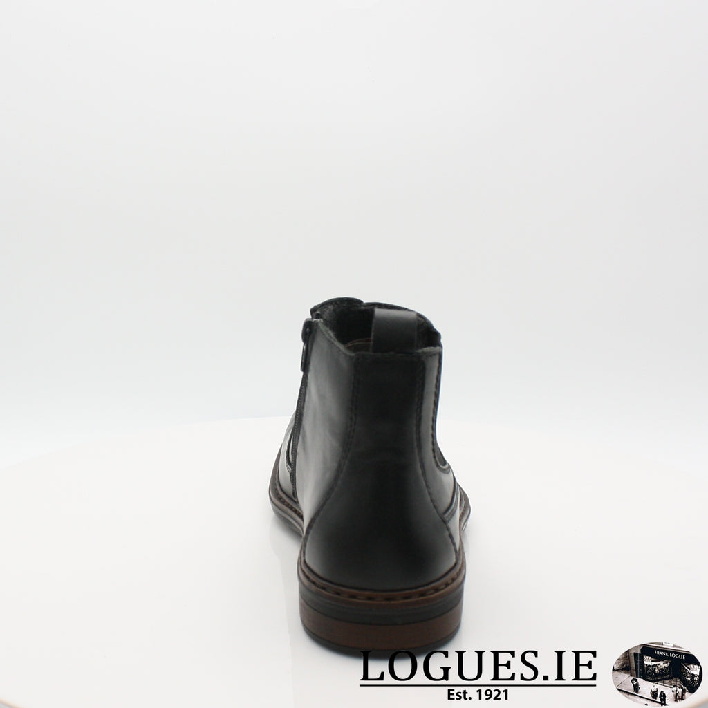 37662 RIEKER 19, Mens, RIEKIER SHOES, Logues Shoes - Logues Shoes.ie Since 1921, Galway City, Ireland.