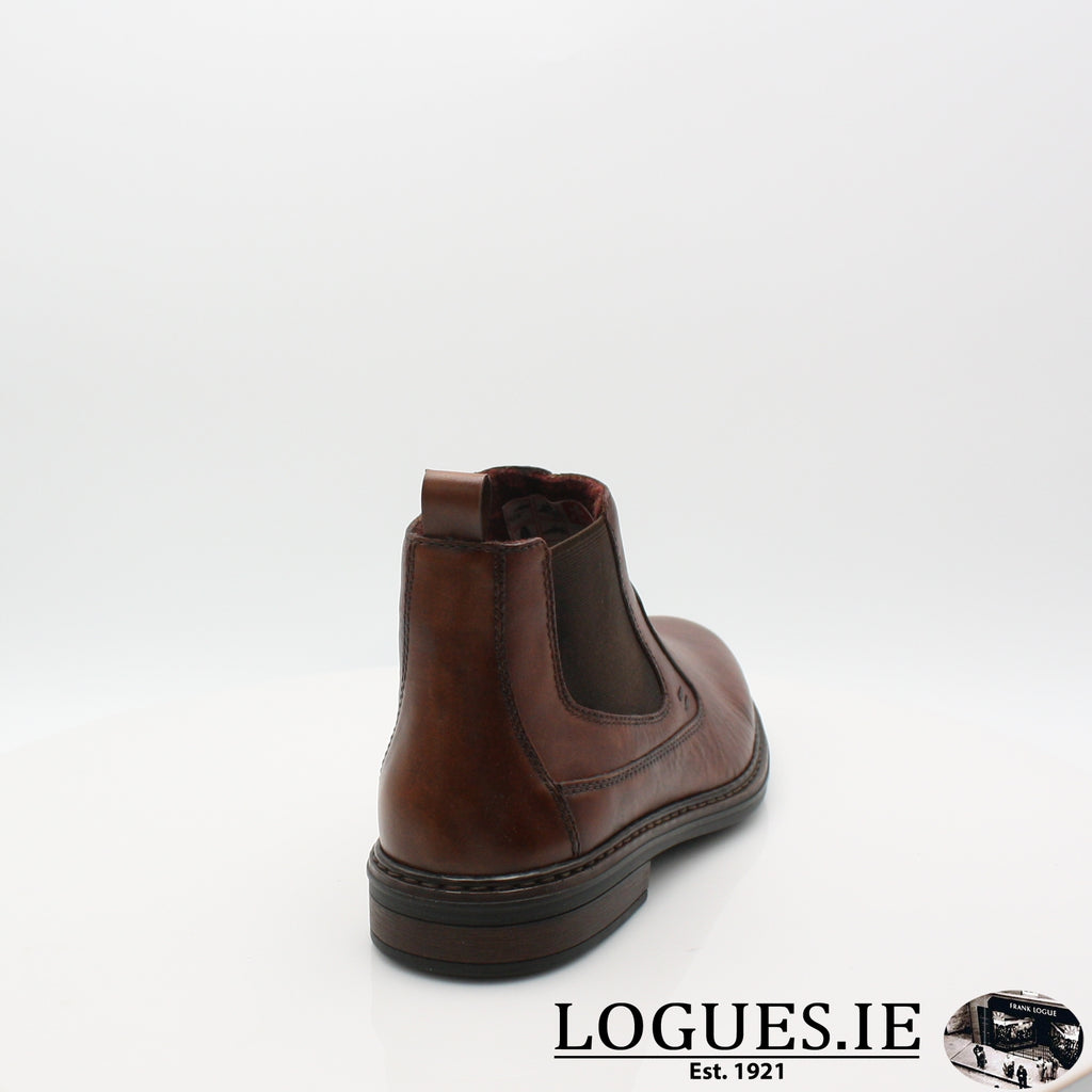 37662 RIEKIER 19, Mens, RIEKIER SHOES, Logues Shoes - Logues Shoes.ie Since 1921, Galway City, Ireland.