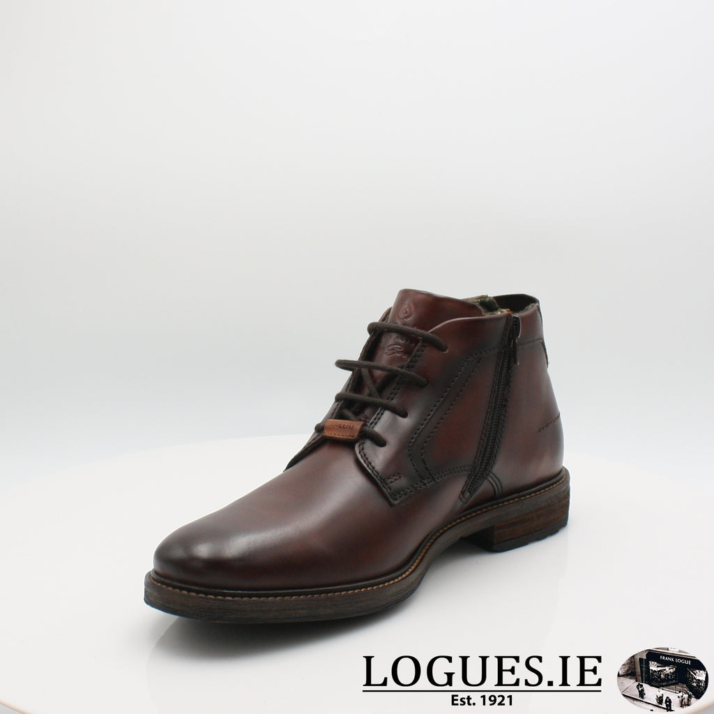 37704 Marcello BUGATTI 19, Mens, BUGATTI SHOES( BENCH GRADE ), Logues Shoes - Logues Shoes.ie Since 1921, Galway City, Ireland.