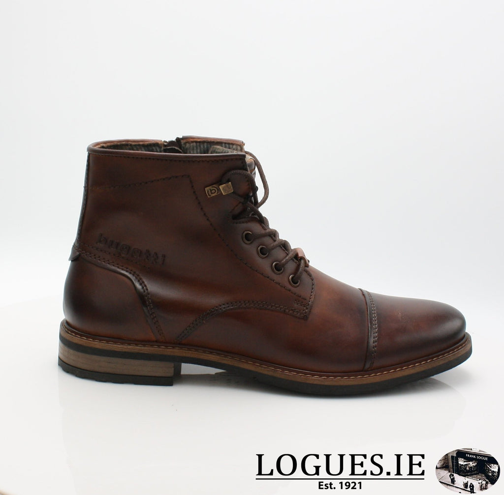 37739  AW18 BUGATTI, Mens, BUGATTI SHOES( BENCH GRADE ), Logues Shoes - Logues Shoes.ie Since 1921, Galway City, Ireland.