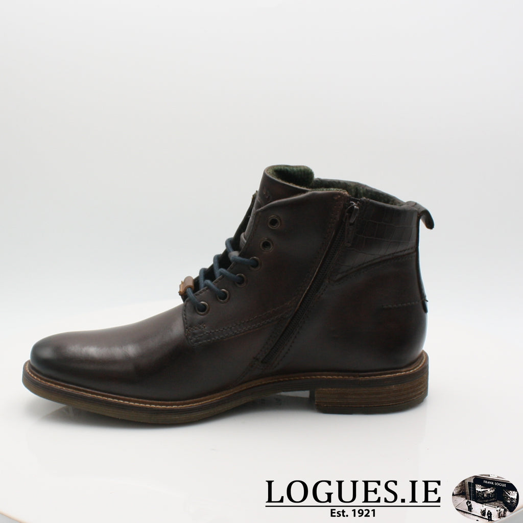 3773B Marcello BUGATTI 19, Mens, BUGATTI SHOES( BENCH GRADE ), Logues Shoes - Logues Shoes.ie Since 1921, Galway City, Ireland.