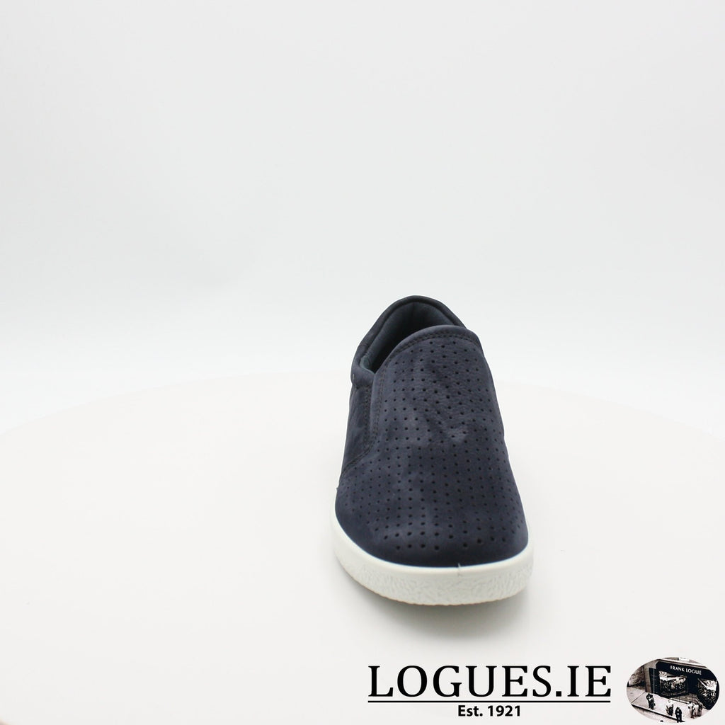 400553 ECCO 19 SOFT, Ladies, ECCO SHOES, Logues Shoes - Logues Shoes.ie Since 1921, Galway City, Ireland.