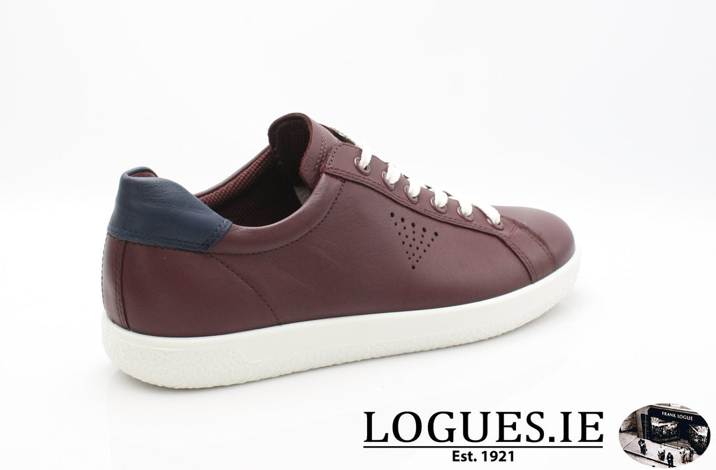 ECC 400583LadiesLogues Shoes01278 / 43