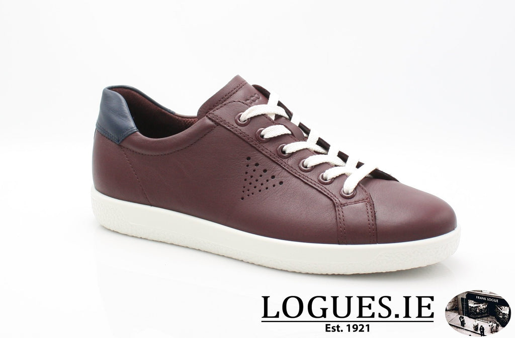 ECC 400583LadiesLogues Shoes01278 / 36
