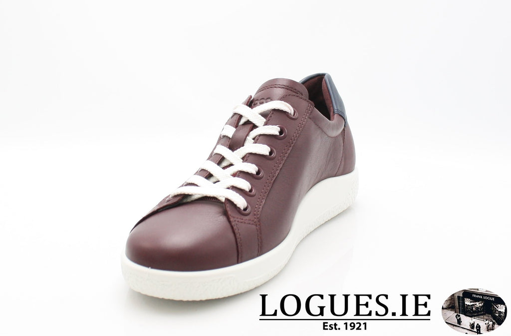 ECC 400583LadiesLogues Shoes01278 / 38