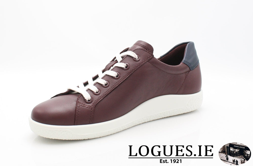 ECC 400583LadiesLogues Shoes01278 / 39