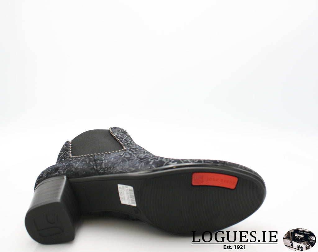 4166 JOSE SANEZ AW18, Ladies, JOSE SAENZ, Logues Shoes - Logues Shoes.ie Since 1921, Galway City, Ireland.