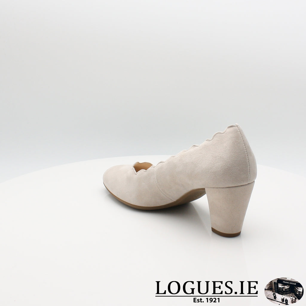Evita 42.151 Gabor 20, Ladies, Gabor SHOES, Logues Shoes - Logues Shoes.ie Since 1921, Galway City, Ireland.