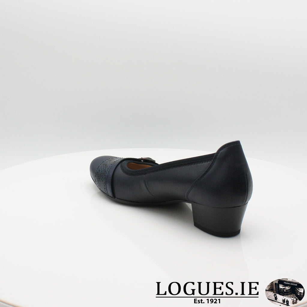 Happy 42.203 Gabor 20, Ladies, Gabor SHOES, Logues Shoes - Logues Shoes.ie Since 1921, Galway City, Ireland.