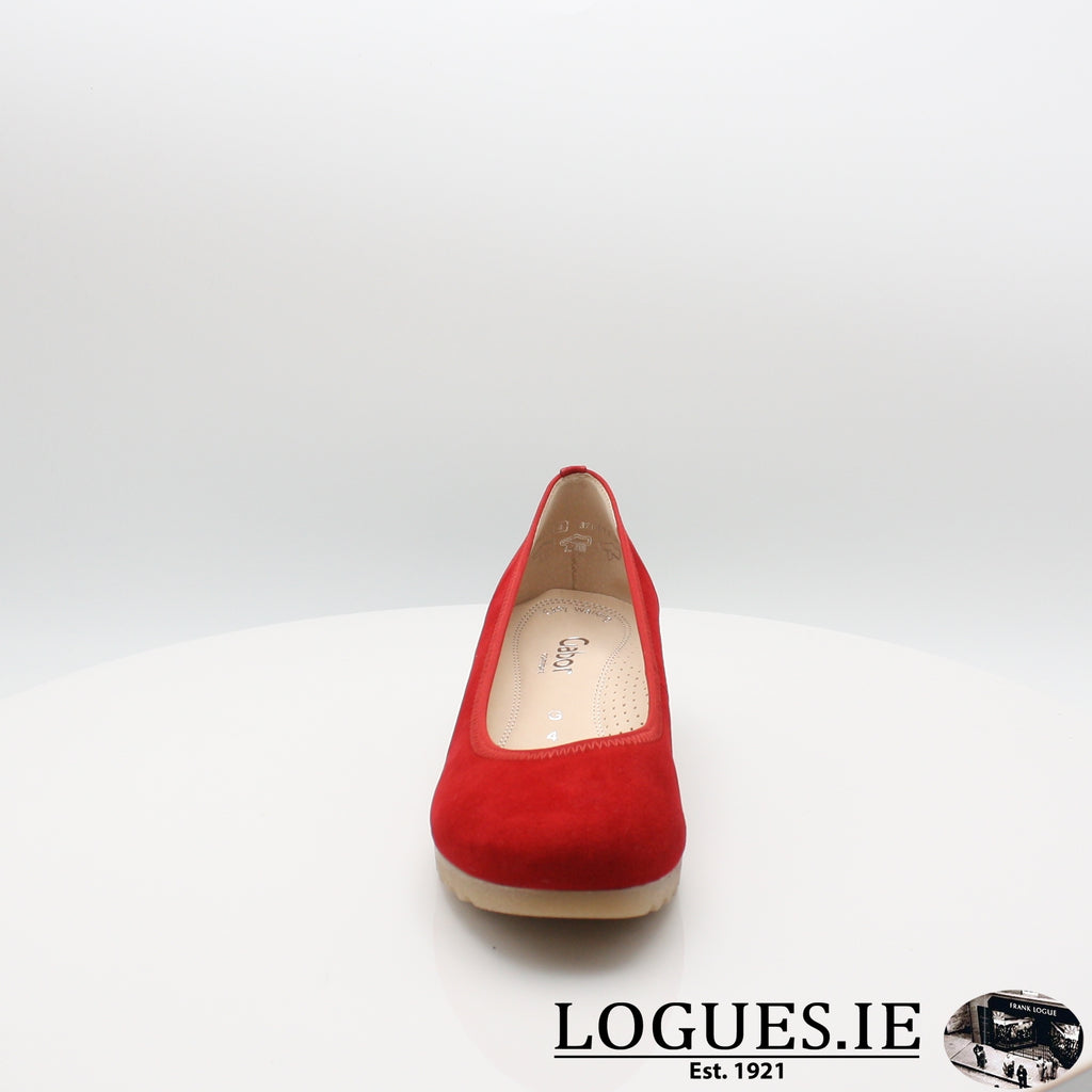 Epworth 42.641 Gabor 20, Ladies, Gabor SHOES, Logues Shoes - Logues Shoes.ie Since 1921, Galway City, Ireland.