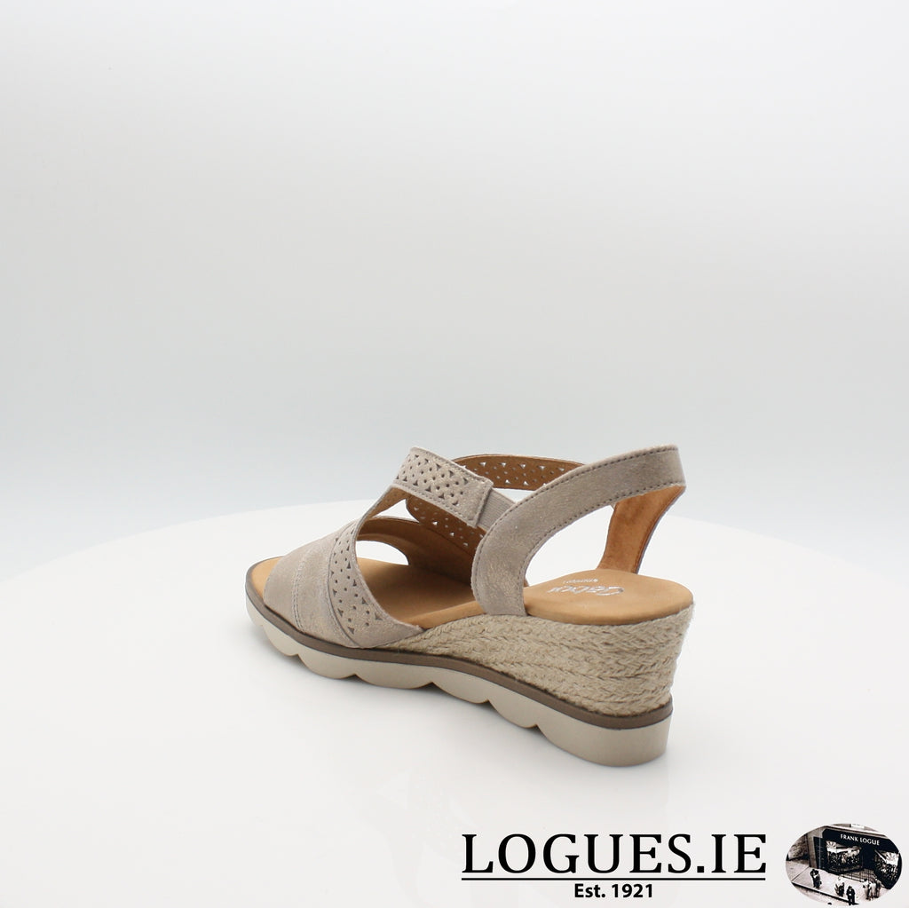 42.846 GABOR 20, Ladies, Gabor SHOES, Logues Shoes - Logues Shoes.ie Since 1921, Galway City, Ireland.
