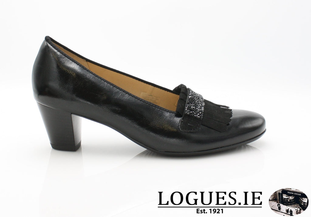 ARA 42045 A/W18LadiesLogues Shoes01 / 4 UK -37 EU