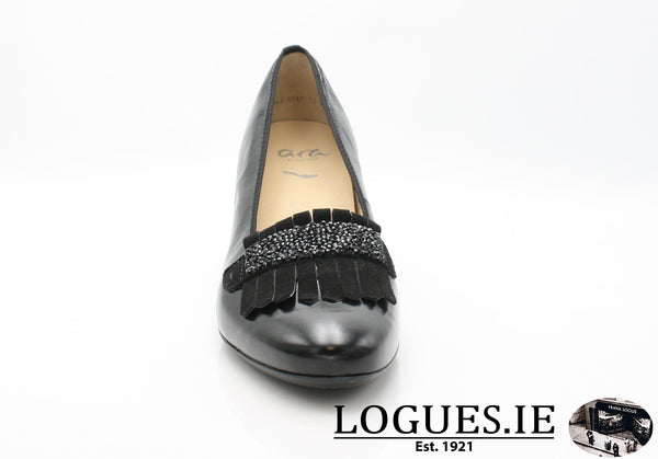 ARA 42045 A/W18LadiesLogues Shoes01 / 5 UK- 38 EU