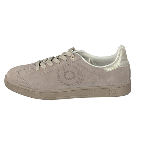 128203 BUGATTI SS18LadiesLogues Shoes5290 BEIGE / 41 = 7/8 UK